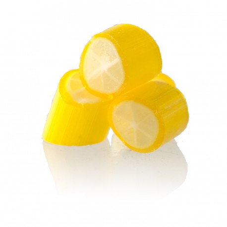 Bonbons au citron Papabubble