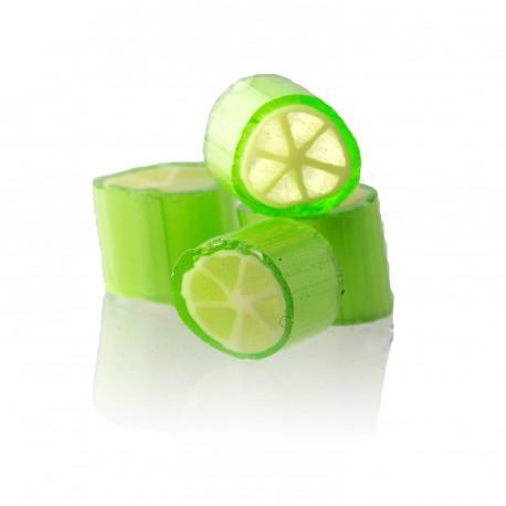 Bonbons au citron vert Papabubble