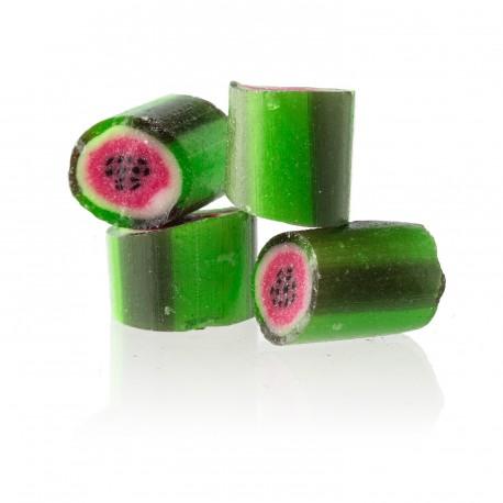 Bonbon saveur pastèque Papabubble