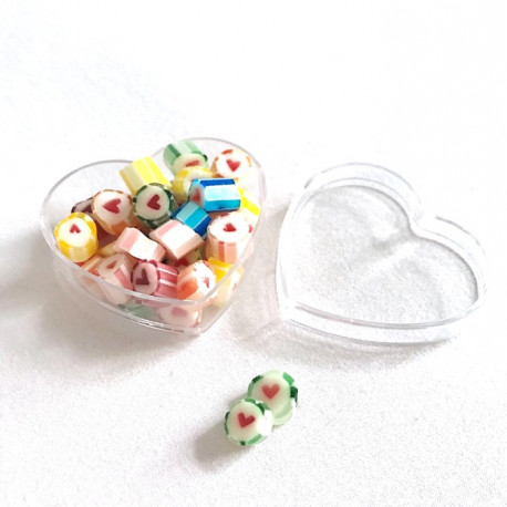 Boîte Coeurs