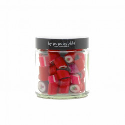 Assortiment fruits rouges