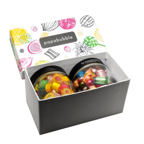 Coffret Fruits & Berlingots